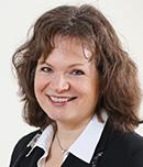 Dr. Rahel Bänziger Keel - Biochemikerin